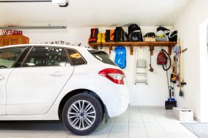 Garage keepers Liability